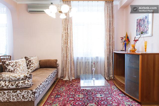 Изображение 4 - 2 комн. квартира в Днепропетровске, Ленина 21а