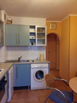 2 комн. квартира в Ильичевск, бульвар гайдара 5