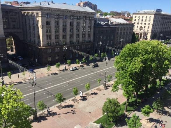Зображення 2 - 2 комн. квартира в Київ, Крещатик 21