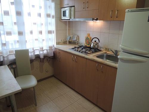 Изображение 5 - 2-комнат. квартира в Миргороде, Гоголя 139
