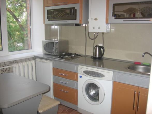 Изображение 3 - 1-комнат. квартира в Черкассы, Благовестная  156/58