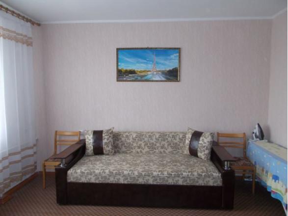 2 комн. квартира в Ильичевск, пр.Мира (ленина) 30