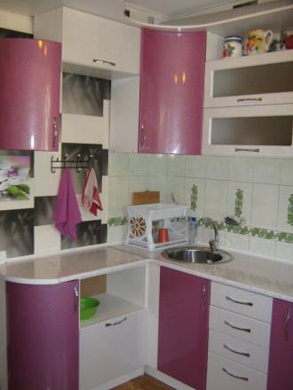 2 комн. квартира в Бердянске, Морская ( бівшая Мазина) 122