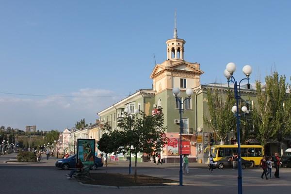 Изображение 2 - 2 комн. квартира в Бердянске, пр. Труда 47