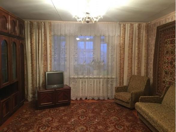 2 комн. квартира в Бердянске, пр. Труда 47