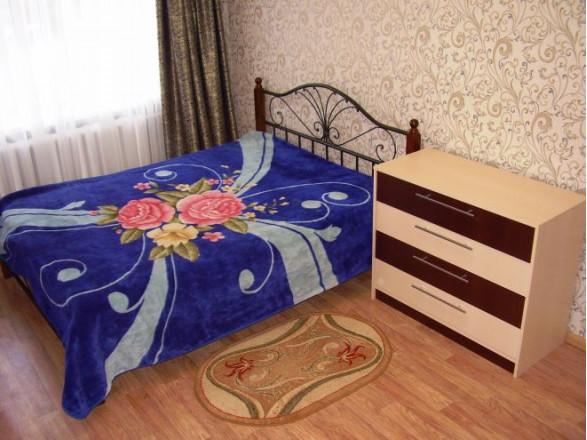 1 комн. квартира в Бердянске, Горького 39