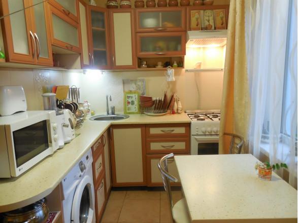 Изображение 3 - 2-комнат. квартира в Бердянске, Тищенко 2