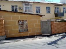 Одесса, Литературная 17