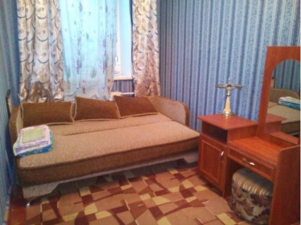 Изображение 3 - 3 комн. квартира в Одесса, Литературная 17