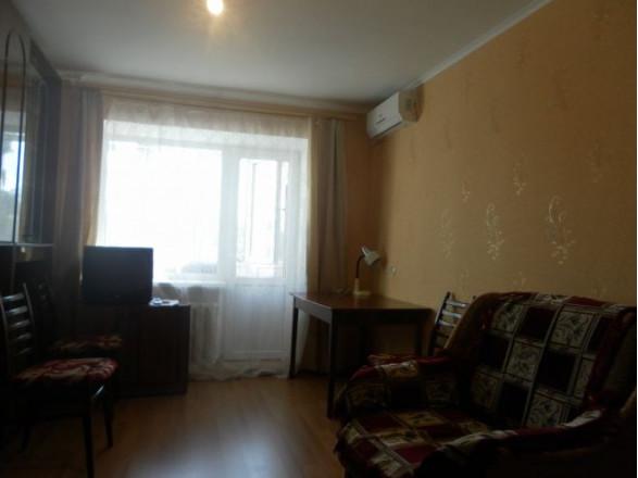 Изображение 4 - 1 комн. квартира в Бердянске, Лиепайская 12