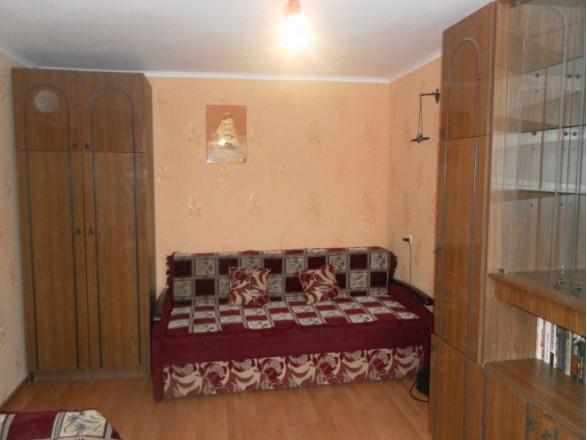 1 комн. квартира в Бердянске, Лиепайская 12