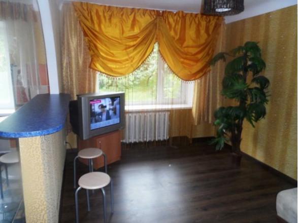 2 комн. квартира в Кировограде, Дворцовая 65