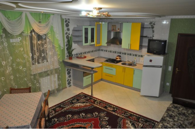 2 комн. квартира в Каменец-Подольский, Л.Украинки 40