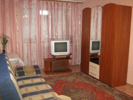 1 комн. квартира в Бердянске, Горбенко 1