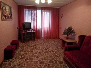 1-комнат. квартира в Шостка, Кирова 7