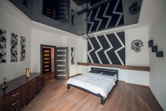 4-комнат. квартира в Львове, Винниченка 4