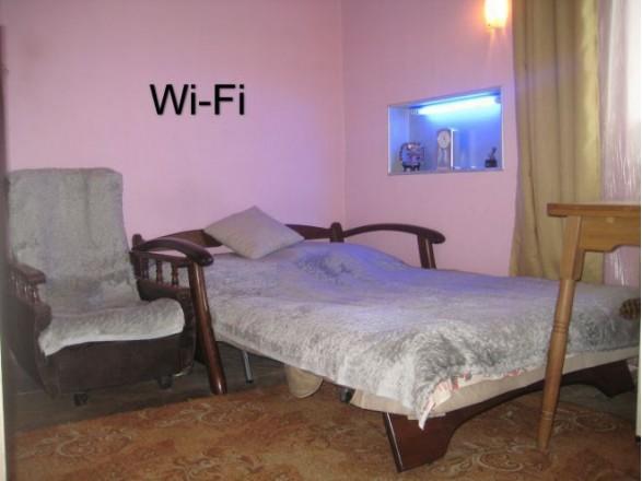 1-комнат. квартира в Львове, Н.Зерова 15