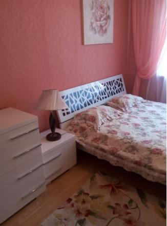 Изображение 6 - 2-комнат. квартира в Одесса, Александра Невского 43/2