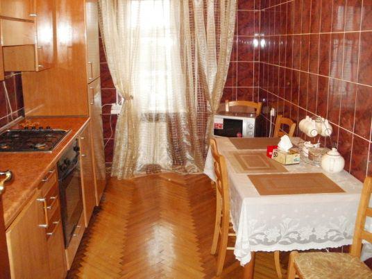 3-комнат. квартира в Кировограде, ул.Полтавская 32
