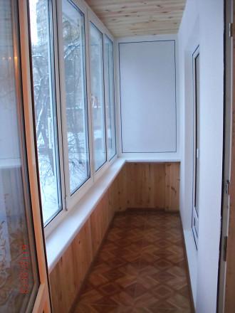 Изображение 7 - 2-комнат. квартира в Киеве, Победы проспект 21