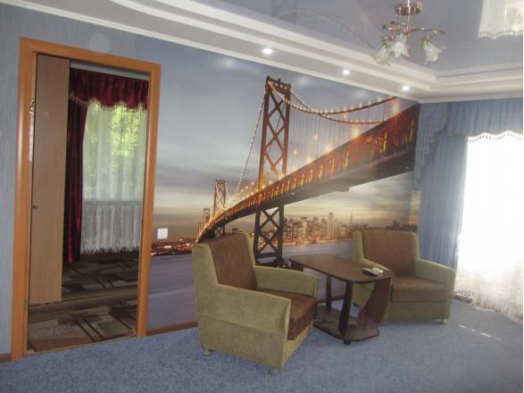 Изображение 6 - 2-комнат. квартира в Черкассы, пр.Химиков  60