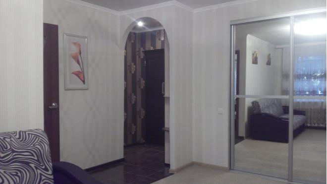 2-комнат. квартира в Запорожье, патриотическая 54а