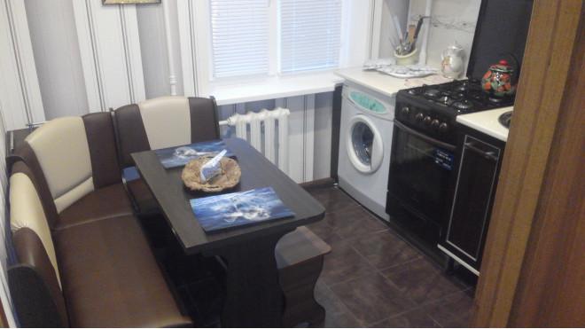 Изображение 4 - 2-комнат. квартира в Запорожье, патриотическая 54а