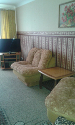2-комнат. квартира в Чернигове, проспект Мира 35