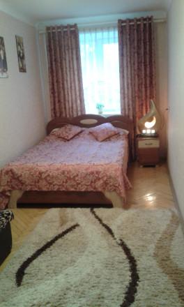 Изображение 2 - 2-комнат. квартира в Чернигове, проспект Мира 35