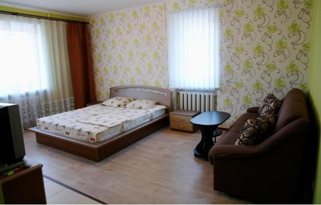 1-комнат. квартира в Винница, Ширшова 33