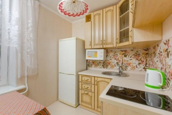 Изображение 3 - 1-комнат. квартира в Киеве, Луначарского 7