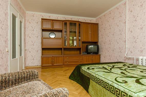 Изображение 2 - 1-комнат. квартира в Киеве, Луначарского 7