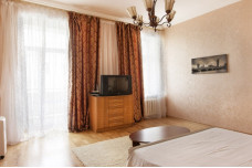 Изображение 2 - 1-комнат. квартира в Киеве, Ярославов вал  21