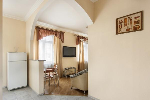 Изображение 5 - 2-комнат. квартира в Киеве, Бориса Гринченко  2
