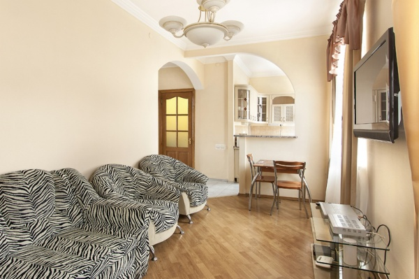 Изображение 3 - 2-комнат. квартира в Киеве, Бориса Гринченко  2
