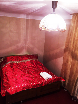 2-комнат. квартира в Запорожье, горького 173