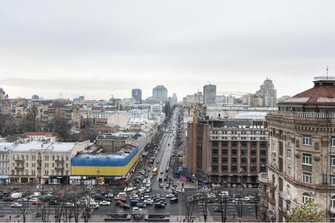 Изображение 7 - 2-комнат. квартира в Киеве, Крещатик 25