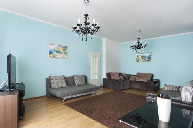 Изображение 2 - 2-комнат. квартира в Киеве, Крещатик 25