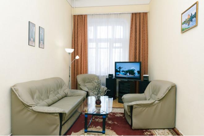 Изображение 5 - 2-комнат. квартира в Киеве, Михайловская  19