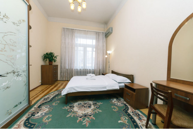 Изображение 3 - 2-комнат. квартира в Киеве, Михайловская  19