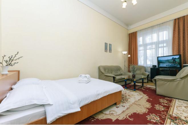 Изображение 2 - 2-комнат. квартира в Киеве, Михайловская  19