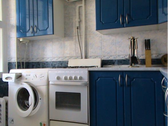 Изображение 3 - 1-комнат. квартира в Киеве, энтузиастов 9