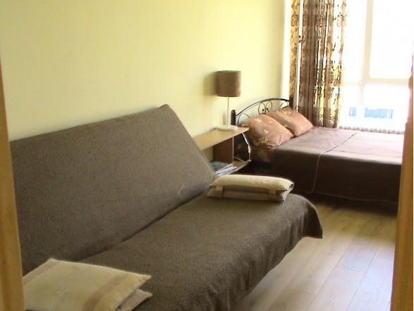 Изображение 5 - 1-комнат. квартира в Киеве, энтузиастов 9