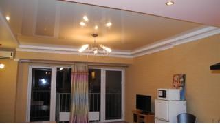1-комнатная квартира в городе Днепропетровск, пр. А.Поля 27д