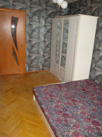 3-комнат. квартира в Киеве, Малишко 3