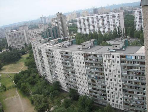 Изображение 4 - 3-комнат. квартира в Киеве, Малишко 3