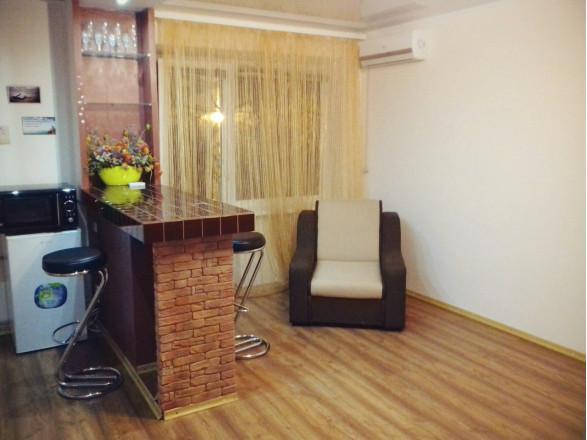 1-кімнат. квартира в Маріуполь, Нахимова  99