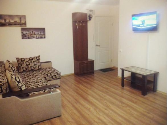 Зображення 5 - 1-кімнат. квартира в Маріуполь, Нахимова  99