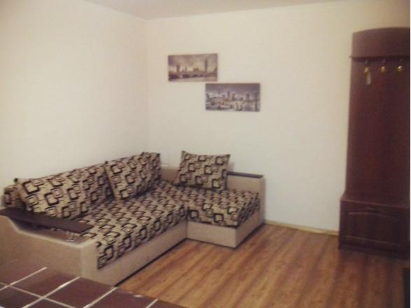 Зображення 3 - 1-кімнат. квартира в Маріуполь, Нахимова  99