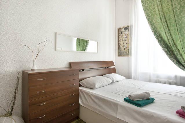 Зображення 6 - 4-кімнат. квартира в Київ, Андреевский спуск 11